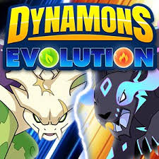 Dynamons Evolution Full Walkthrough