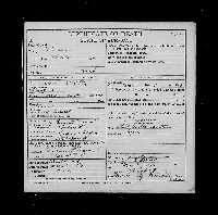 Weaver (1907-1907) • FamilySearch