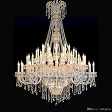 modern large chandeliers crystal pendants for chandelier living room lamp res de cristal indoor lights big chandelier enter room lamps drum chandelier