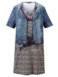 Kleider & Röcke in großen Größen online   happy-size.de