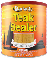 Semco Teak Sealer Color Chart Starbrite Teak Sealer Review Teak Patio Furniture World
