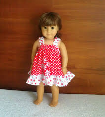Free Printable Doll Clothes Patterns For 18 Inch Dolls Best Design