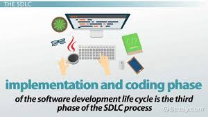 Software Development Life Cycle Phases Implementation Coding Phase In Sdlc