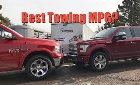 Comprehensive Guide: Which is the Most Efficient Truck for Towing ...