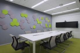 Nice office design Workspace Save Office Snapshots Nice Systems Office By Dsp Design Associates Office Snapshots