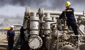 Нефтедобывающая промышленность курсовая найден Файл нефтедобывающая промышленность курсовая