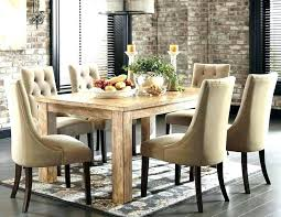 perfect concept colorful dining room chairs