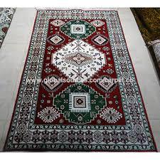 silk rug persian tapestry wall hanging rug