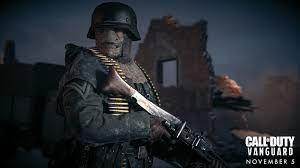 Call of Duty: Vanguard erscheint am 5 ...