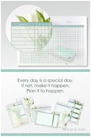Click To Shop Now Or Save To View Later Daily Habit Planner