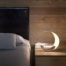 bedside table lamps. 50 Uniquely Cool Bedside Table Lamps That Add Ambience To Your Inside Bed Side Plans 8 E