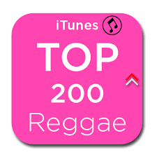 Itunes Usa Top 200 Reggae