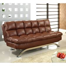 companies wellington leather furniture promote american. Furniture Of America Pascoe Bicast Leather Sofa/ Futon - Free Shipping Today Overstock.com 13036713 Companies Wellington Promote American