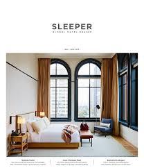 Nh Global Design Inc Sleeper May June 2019 Issue 84 By Mondiale Media Issuu