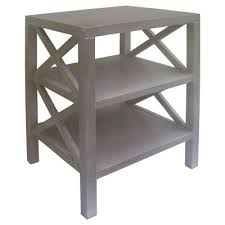 Threshold™ Accent Tables Tar