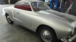 vw karmann ghia classic and specialist vehicles buy and sell in 1961 karmann ghia coupe complete nut and bolt restoration 2l vw air cooled engine gearbox to match disc brakes on front new steering box and wiring