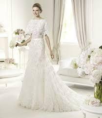 vine wedding dress elie saab