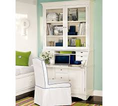 traditional secretary desk with hutch for your furniture ideas cool beige secretary desk with hutch