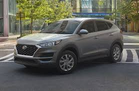 We're sure you'll love your new hyundai. What Are The 2020 Hyundai Tucson Color Options Boucher Hyundai Of Janesville