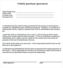 Product Sales Agreement Template Templates Free Sample Example