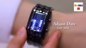 SKMEI-Aliexpress - <b>SKMEI Fashion Creative</b> Sport- LED Display ...