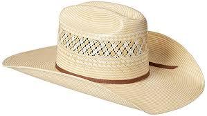 Ariat Cowboy Hat Size Chart Ariat Mens 20x Gold 2 Tone Americana Cowboy Hat