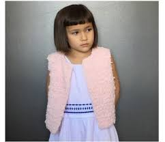 بالصور قصات شعر قصيرة رائعة لطفلتك فى العيد