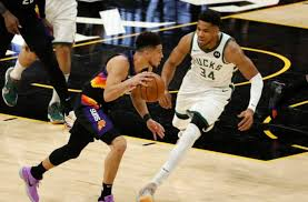 Otherwise, the home team is a good bet. Nba Finals 3 Takeaways From Bucks Vs Suns Game 1