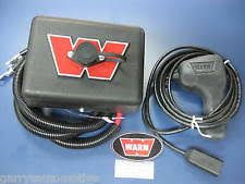 warn winch solenoid warn 38844 8274 winch electric control pack mount upgrade kit solenoid pack