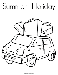 Small Picture Holiday Coloring Pages Coloring Pages