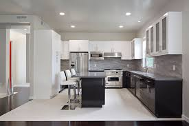 two tone painted kitchen cabinets ideas. Likable Two Tone Painted Kitchen Cabinets Ideas Color Stylish Toned