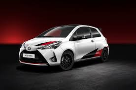 2018 toyota vitz. plain toyota 210hp toyota yaris is about to become the ford fiesta stu0027s worst nightmare for 2018 toyota vitz