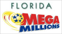 Mega Millions Winning Chart Florida Mega Millions Frequency Chart For The Latest 300