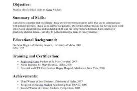 Resume Examples For Nursing Impressive Certified Nursing Assistant Resume Beautiful Free Resume Sample A