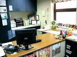 desk organization ideas for school classroom college work craft table self desks decorating appealing