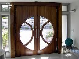 Decorating circular door images : Custom Door Portfolio Galleries | WoodMax Custom Doors