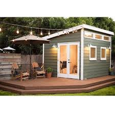 outdoor shed office. He Shed, She Shed \u2014 All The Things You Can Do With Backyard Sheds Outdoor Office H