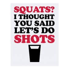 squat quotes