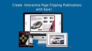 6 Pdf Flipbook Software Für Mac Os X _