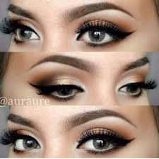 make up looks this autumn