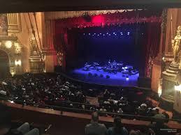 Beacon Theatre Loge 4 Rateyourseats Com