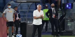 Roma-Cska Sofia, la conferenza stampa di Mourinho ed El Shaarawy