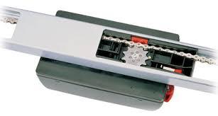 belt drive garage door openerIntelliG 12004024B Genie 34HP Chain or Belt Drive Opener