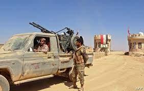 الحوثيون يكثفون الضربات باتجاه مأرب والحكومة تصد الهجوم