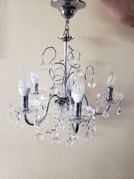 crystal chandelier for in castro valley ca