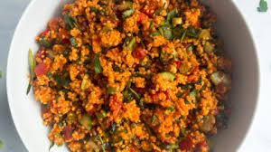 kisir turkish bulgur salad bites of