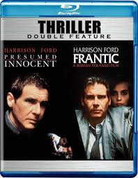 Presumed Innocent Film Amazing Presumed Innocent Frantic Bluray 48 Warner Home Video