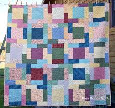Ready to Ship Modern Lap Quilt Handmade Birthday Gift Old & Like this item? Adamdwight.com