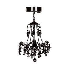 locker chandelier white beaded locker chandelier locker chandelier pink