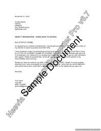 73+ [ Resignation Letter Sample For Personal ] | Sample Literature ...